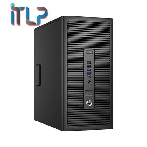 کیس کامپیوتر اچ پی مدل HP Prodesk 600 g2