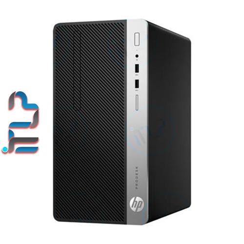 کیس کامپیوتر اچ پی مدل HP Prodesk 400 G4